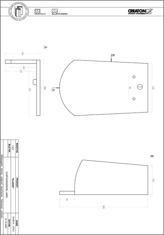 Produkt CAD-Datei KLASSIK Rundschnitt RUND-OGL-1-1-4