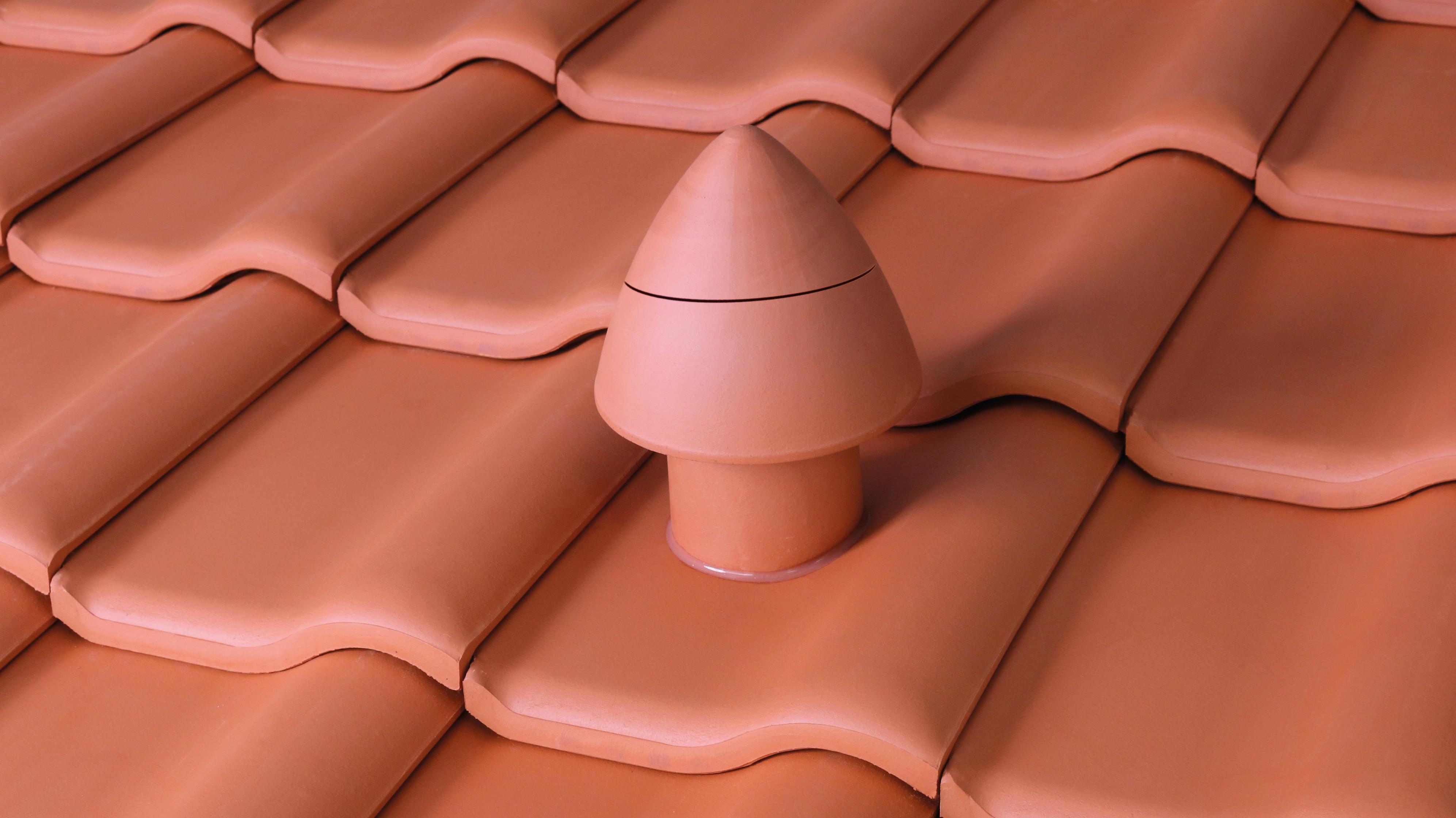 Dachdurchdringung