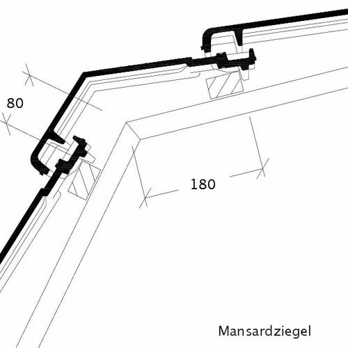 Produkt technische Zeichnung RATIO MAZ