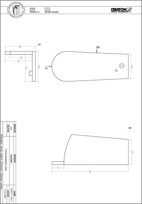 Produkt CAD-Datei KLASSIK Rundschnitt RUND-OGL-3-4