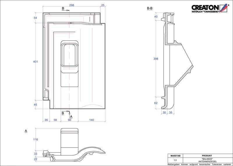 Produkt CAD-Datei BALANCE Antenne ANTENNE
