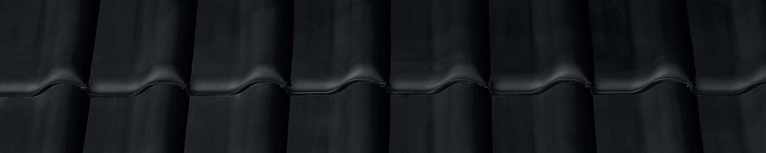 MZ3 NEU NUANCE schwarz matt engobiert